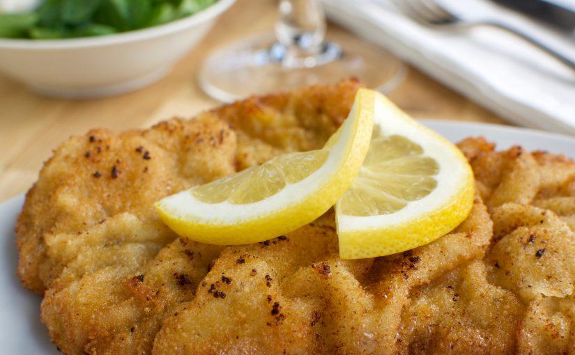 Wiener Schnitzel – das Original