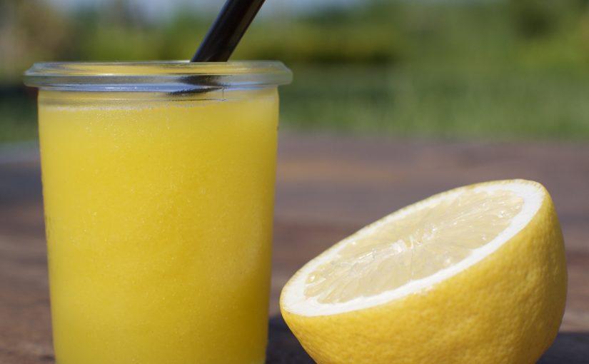Wodka-Capri – der fruchtige Stimmungsmacher !
